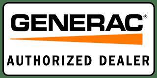 generac back-up generator