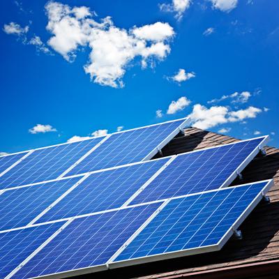 solar energy specialist arlington